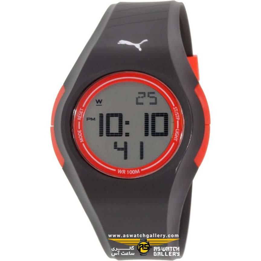 ساعت پوما مدل PU911191007