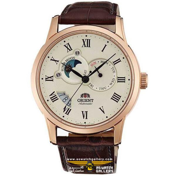 ساعت اورینت مدل SET0T001W0
