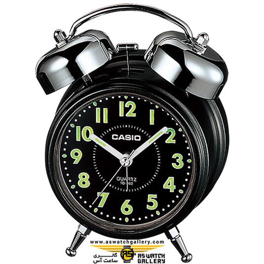 ساعت رومیزی کاسیو مدل TQ-362-1ADF
