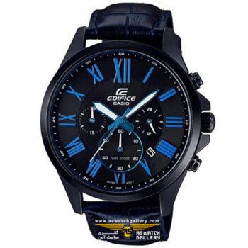 ساعت کاسیو مدل efv-500bl-1bvudf