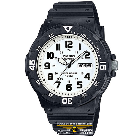ساعت کاسیو مدل mrw-200h-7bvdf