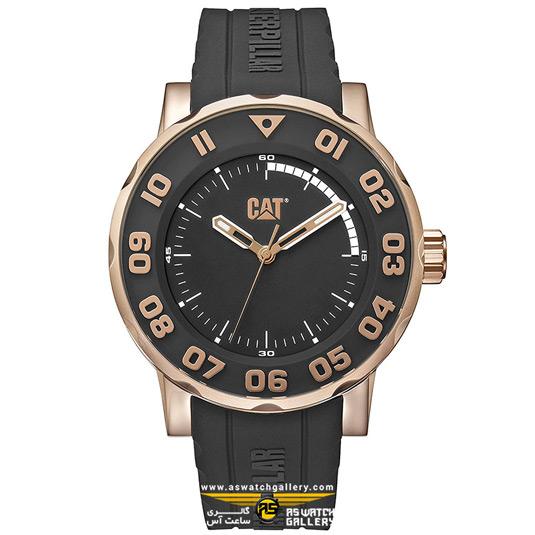 ساعت مچی کاترپیلار مدل nm-191-21-119