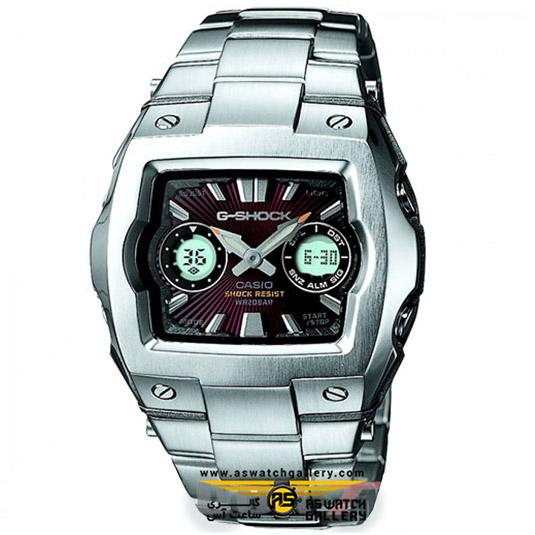 ساعت کاسیو مدل G-011D-6ADR