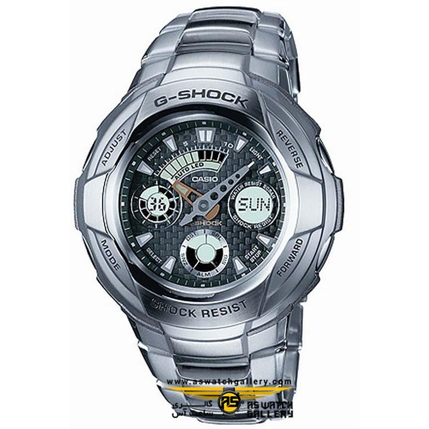 ساعت کاسیو مدل G-1800D-3ADR