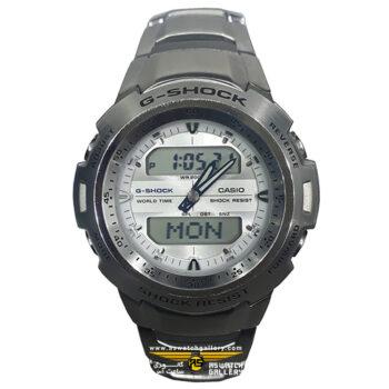 ساعت کاسیو مدل G-741D-7AVDR