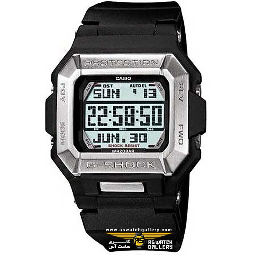 ساعت کاسیو مدل G-7800-1DR