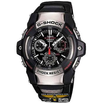 ساعت کاسیو مدل GS-1010D-1ADR