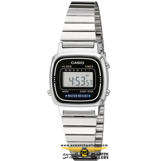 ساعت کاسیو مدل LA670WA-1DF