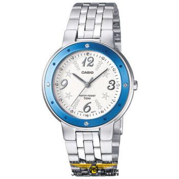 ساعت کاسیو مدل LTP-1318D-2AVDF