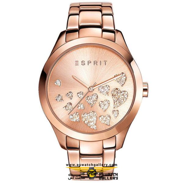 ساعت اسپریت مدل ES107282006