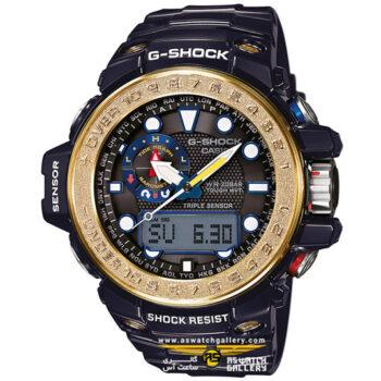 ساعت کاسیو مدل GWN-1000F-2ADR