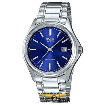 ساعت کاسیو مدل LTP-1183A-2ADF