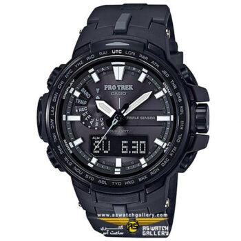 ساعت پروترک مدل PRW-6100Y-1BDR