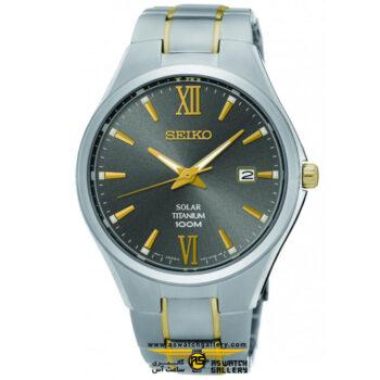 ساعت سیکو مدل SNE409P1