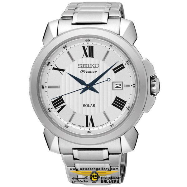 ساعت سیکو مدل SNE453P1