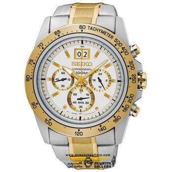 ساعت سیکو مدل SPC228P1