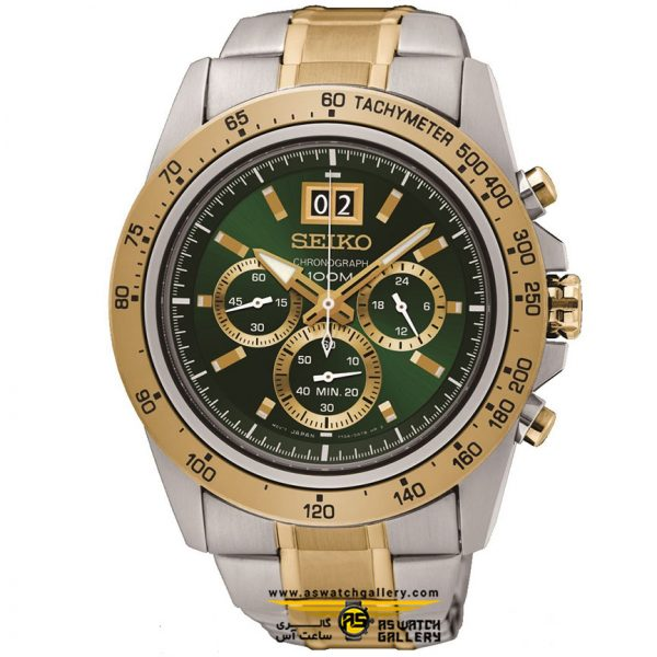 ساعت سیکو مدل SPC230P1