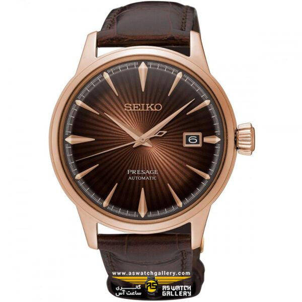ساعت سیکو مدل SRPB46J1