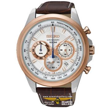 ساعت سیکو مدل SSB250P1