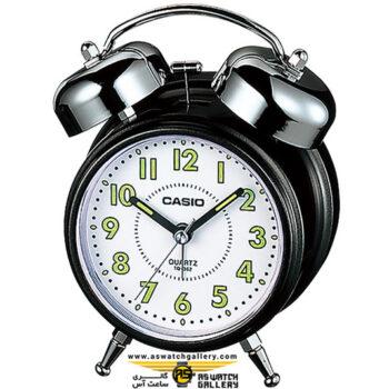 ساعت کاسیو رومیزی TQ-362-1BDF