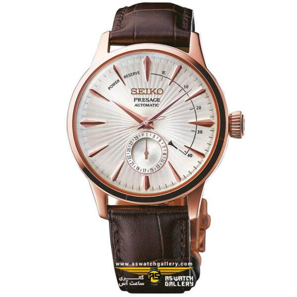 ساعت کاسیو مدل ssa346j1