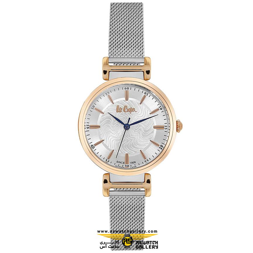 ساعت لی کوپر مدل LC06404-530