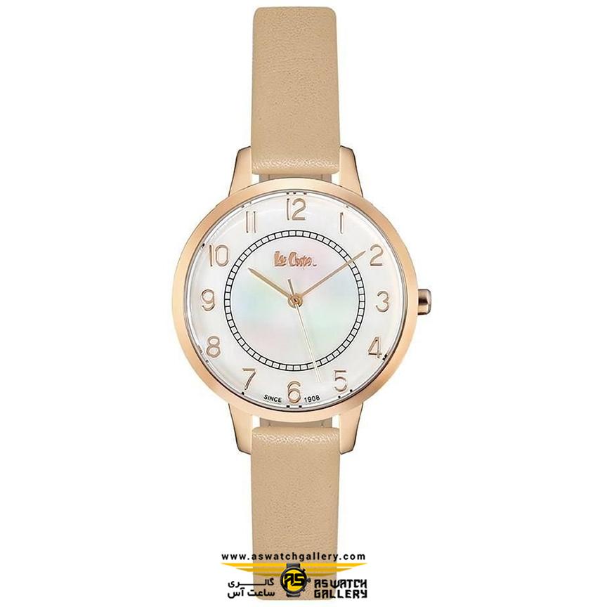 ساعت لی کوپر مدل LC06408-427