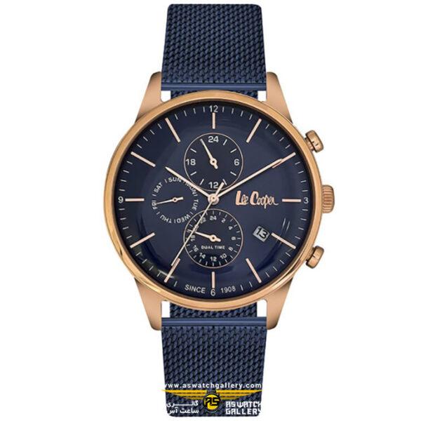 ساعت لی کوپر مدل LC06417-490