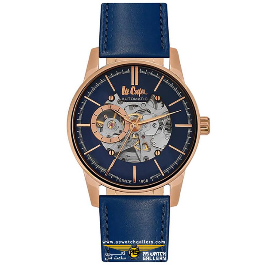 ساعت لی کوپر مدل LC06421-499