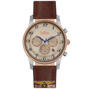 ساعت لی کوپر مدل LC06425-572