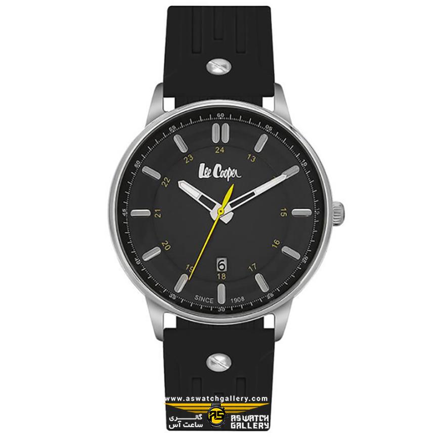 ساعت لی کوپر مدل LC06448-351