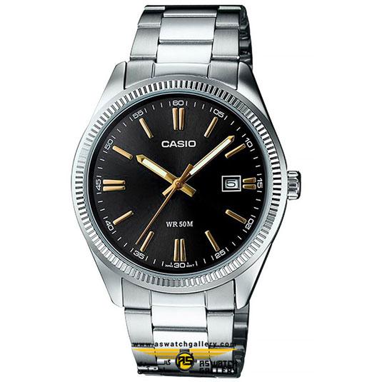 ساعت کاسیو مدل LTP-1302D-1A2VDF