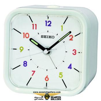 ساعت رومیزی سیکو مدل QHE038HN