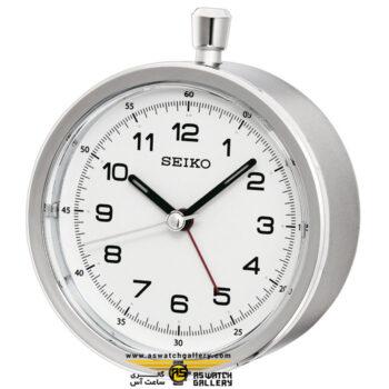 ساعت رومیزی سیکو مدل QHE088SN
