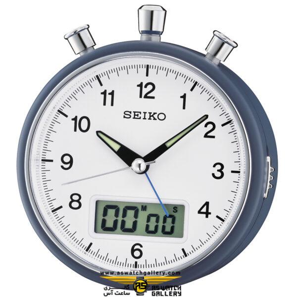 ساعت رومیزی سیکو مدل QHE114L