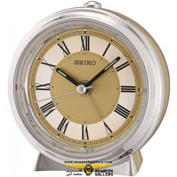 ساعت رومیزی سیکو مدل QHE132G