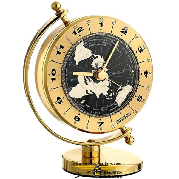 ساعت رومیزی سیکو مدل QHG106G