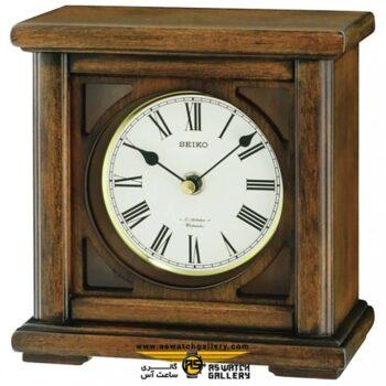 ساعت رومیزی سیکو مدل QXW237BL