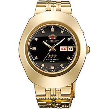 ساعت اورینت مدل SEM70004B8