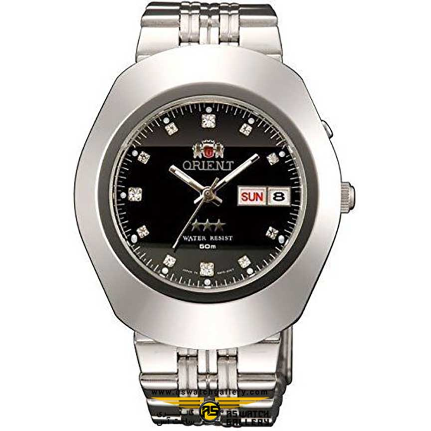 ساعت اورینت مدل SEM70005B8-B