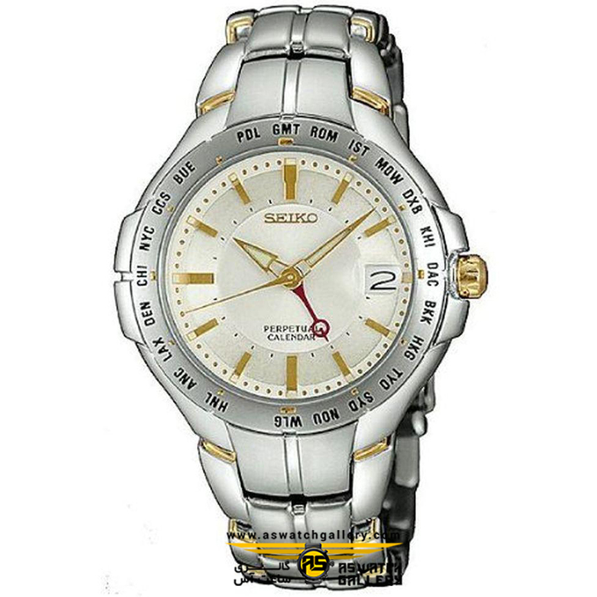 ساعت سیکو مدل SLT002