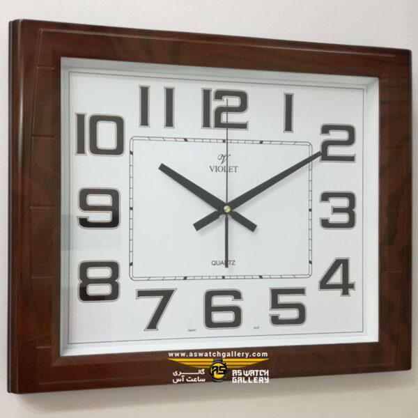 ساعت دیواری ویولت ws19711