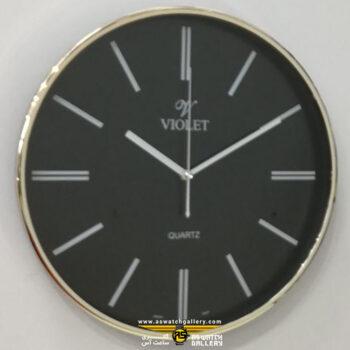 ساعت دیواری ویولت WS19721R-C