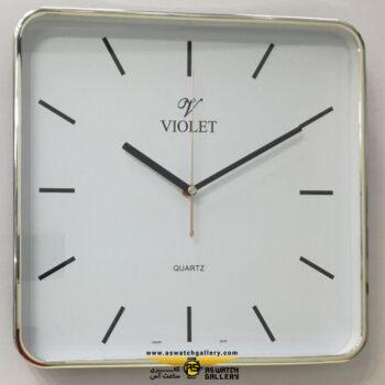 ساعت دیواری ویولت ws19722
