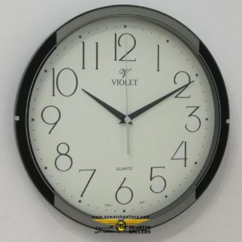 ساعت دیواری ویولت مدل ws19724