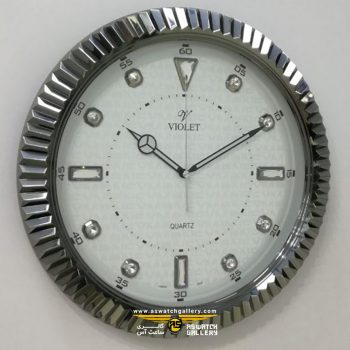 ساعت دیواری ویولت مدل WS19726