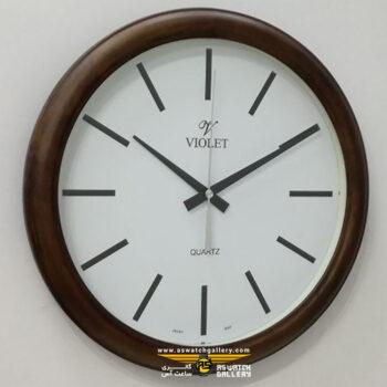 ساعت دیواری ویولت مدل ws19736