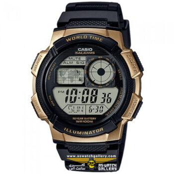 ساعت کاسیو مدل AE-1000W-1A3VDF