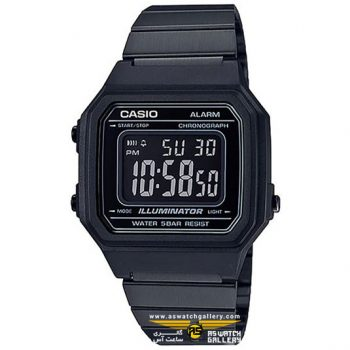 ساعت کاسیو مدل B650WB-1BDF