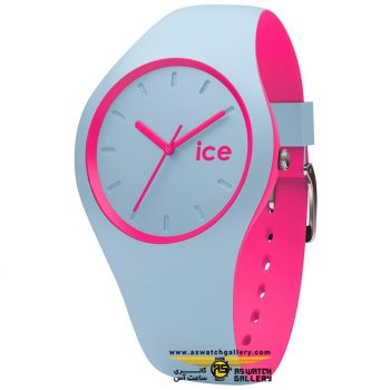 ساعت آیس ICE DUO-BLUE PINK-UNISEX